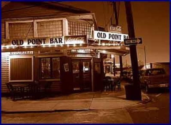 Photos Historic Bars In New Orleans Old Point Bar Picture Of Algiers Tripadvisor