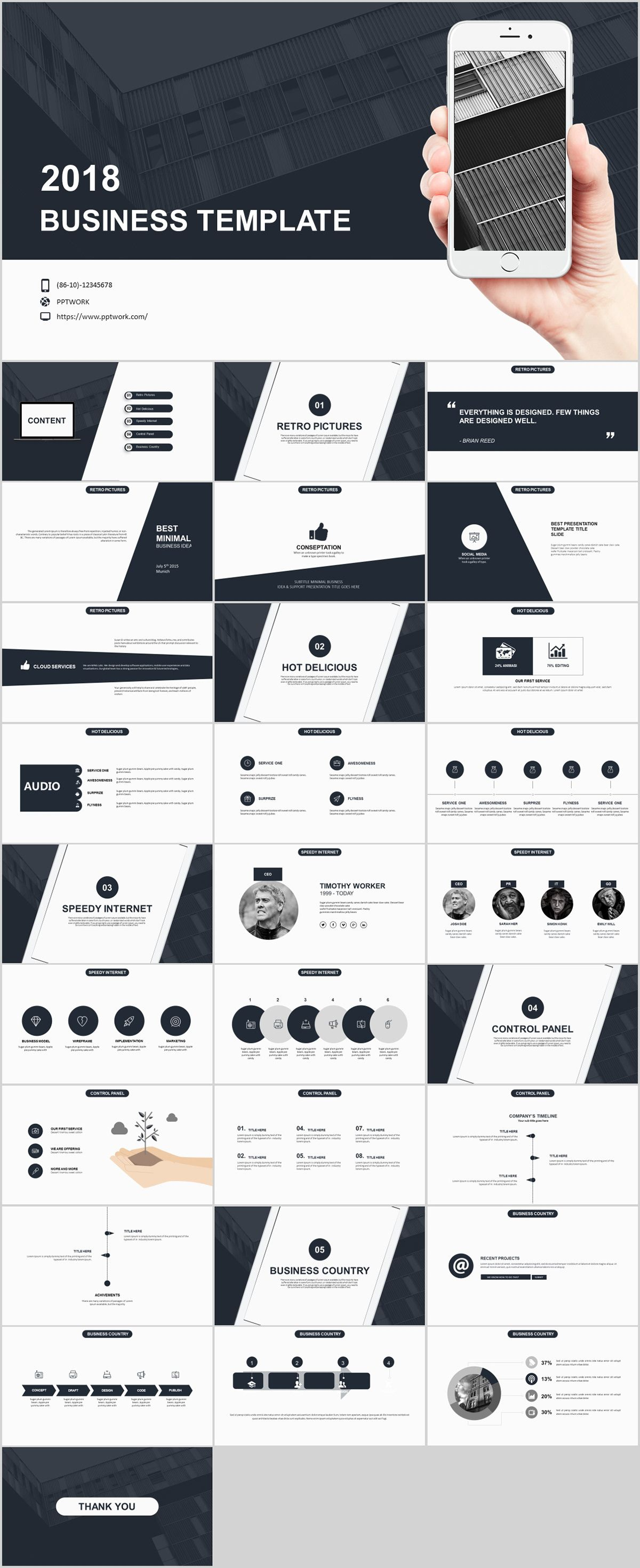 29 black business plan presentation powerpoint templat on behance 29 black business plan presentation powerpoint templat on behance powerpoint templates presentation animation backgrounds pptwork annual report cheaphphosting Gallery