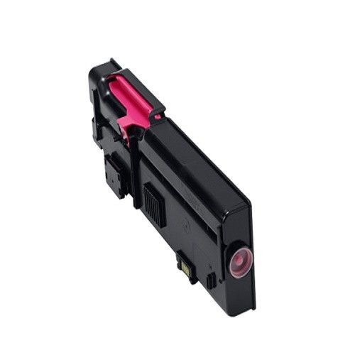 Compatible Replacement for Dell 331-8431 Extra High Yield Magenta Toner Cartridge for Dell C3760 C3765 Printers