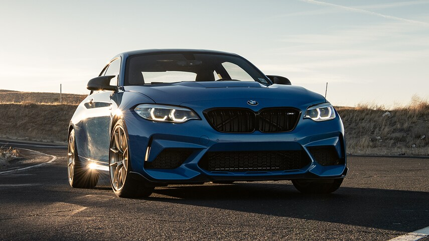 2020 BMW M2 CS Erster Test: Das beste M-Auto im Angebot?