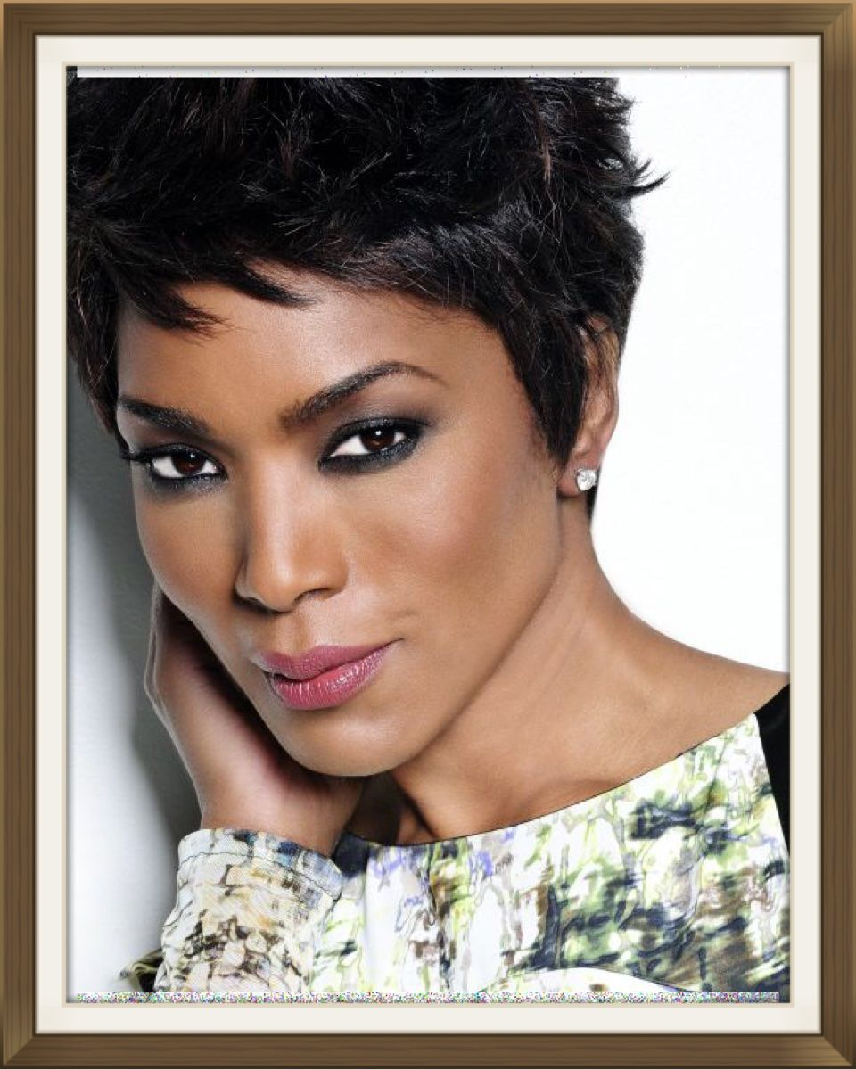 click image for angela bassett | myshe-ros | short