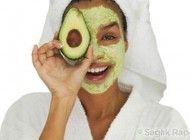 Photo of Kuru ciltlere doğal avokado maskesi