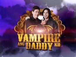 Vampire Ang Daddy Ko November 15 2015