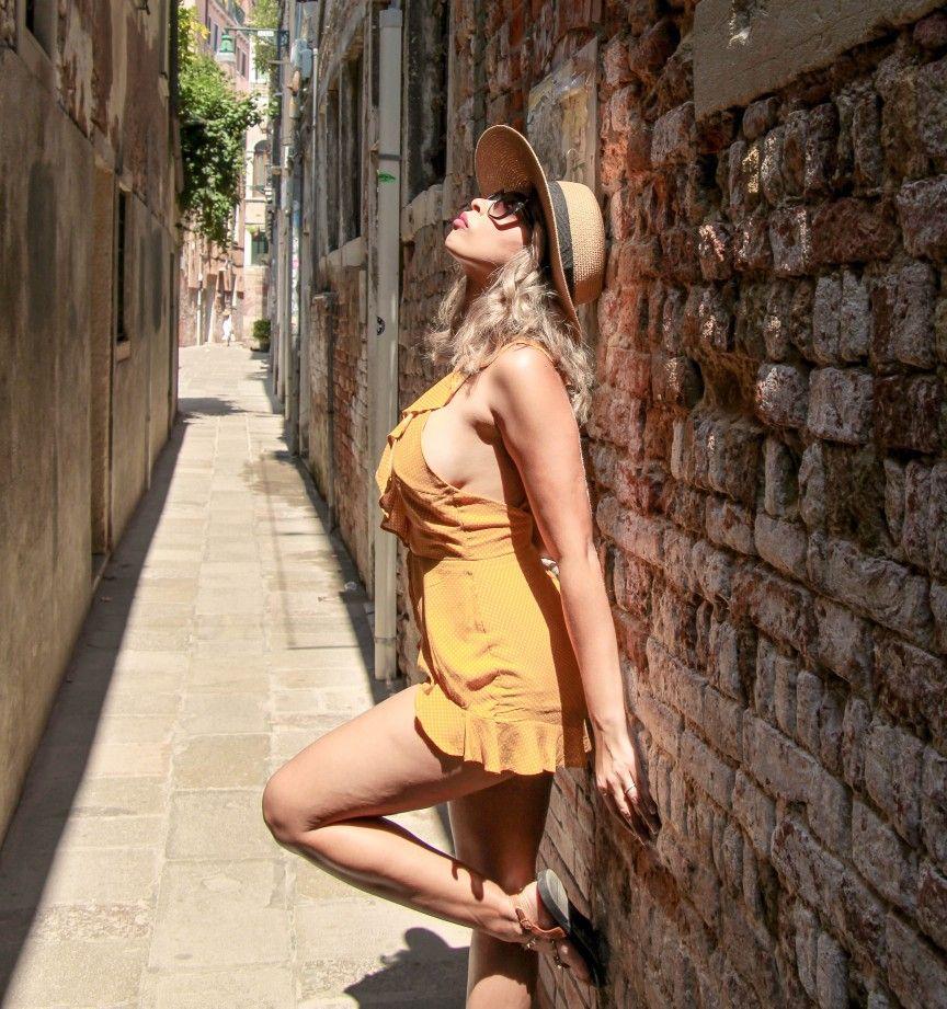 Travel Italy Venice | Modern mom, Fashion, Sleeveless dress