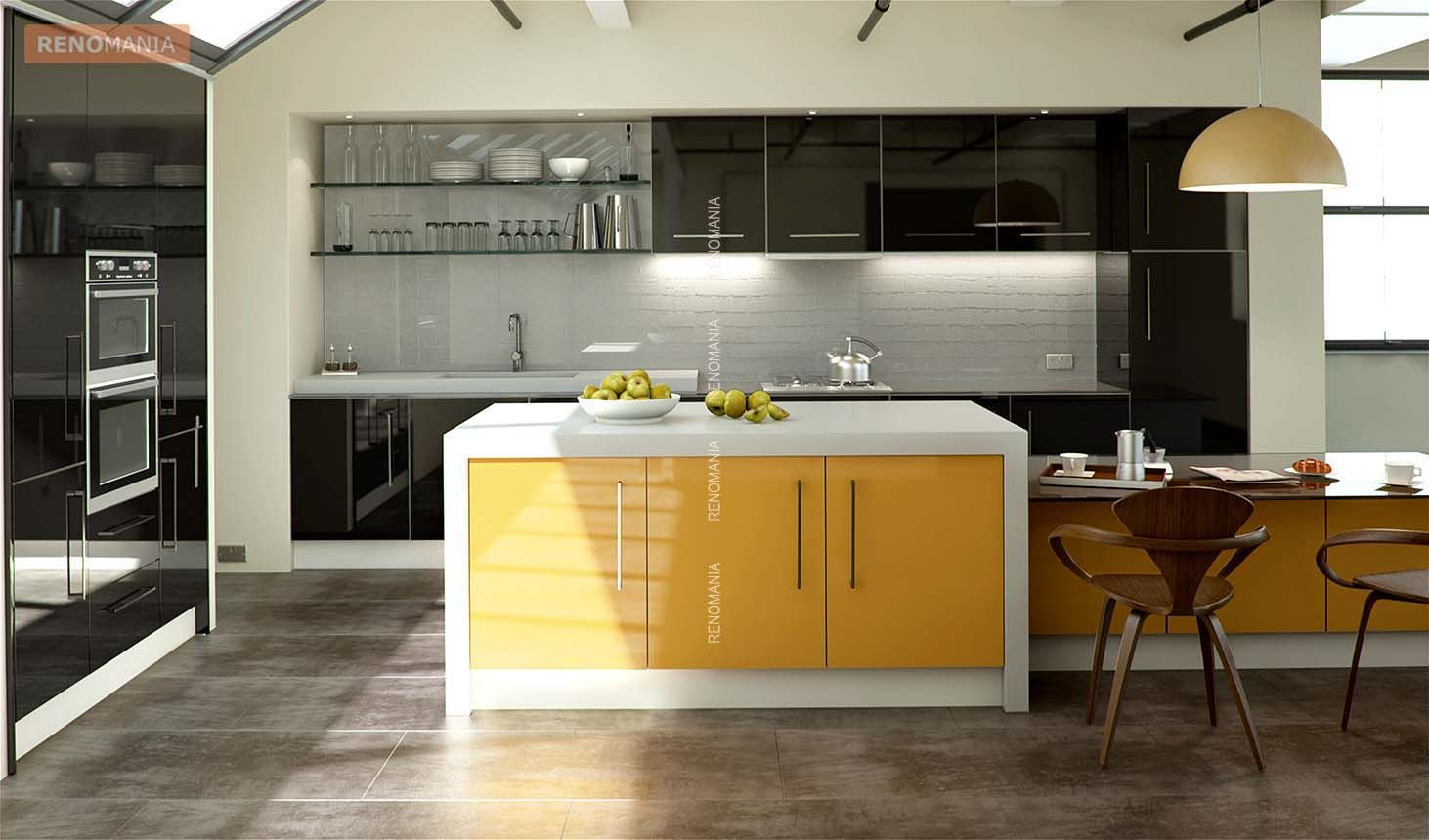 Don't miss the hottest range of KITCHENS Quality kitchen