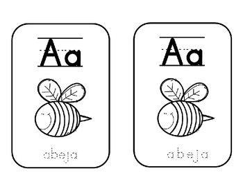 Benchmark Adelante Sound-Spelling Flash Cards & Coloring