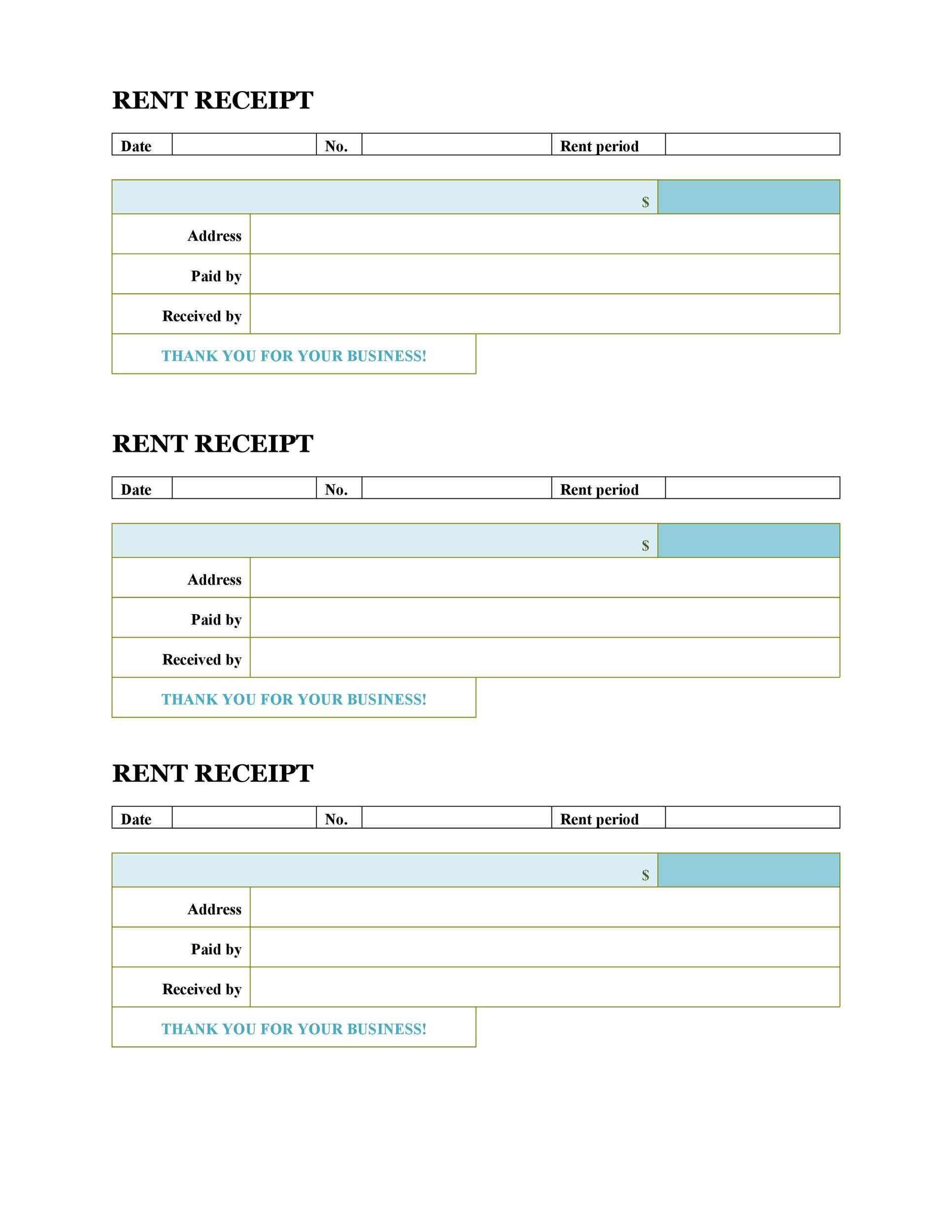 Car Rental Receipt Template In 2021 Receipt Template How To Get Money Templates
