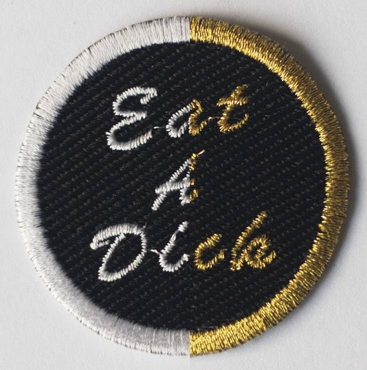 dick patch