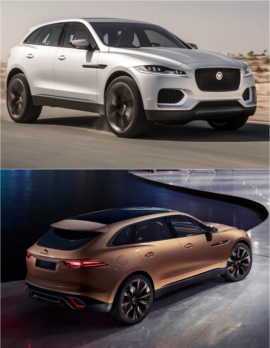Jaguar FPace Confirmed to Launch on October 20 in India