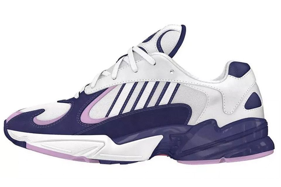 "Dragon Ball Z' x adidas Yung 1 ""Frieza"": Where to Buy Today"