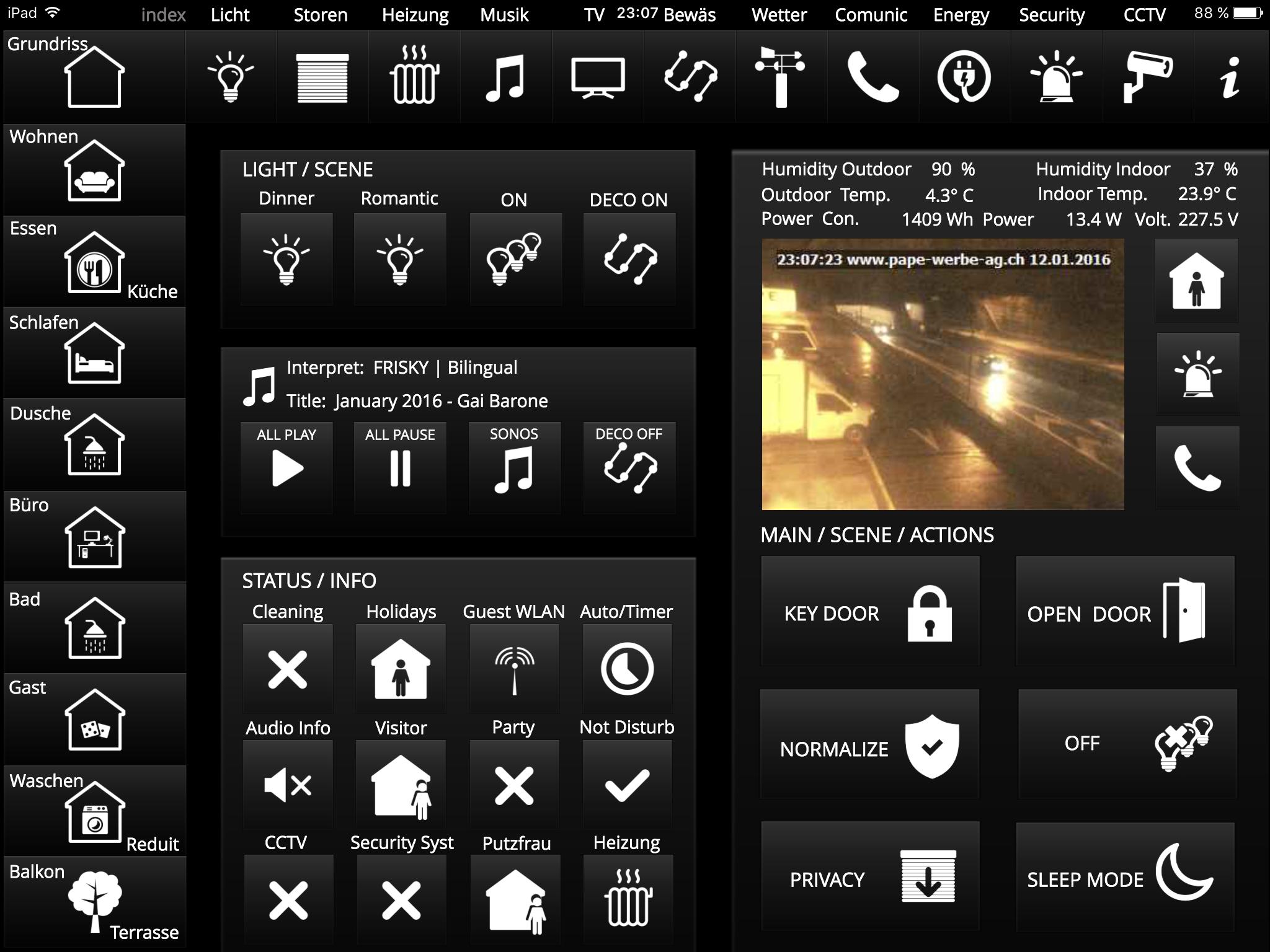 Toole Ergebnisse Mit Neo Neo In 2020 Hausautomation Datenvisualisierung Haus Projekte