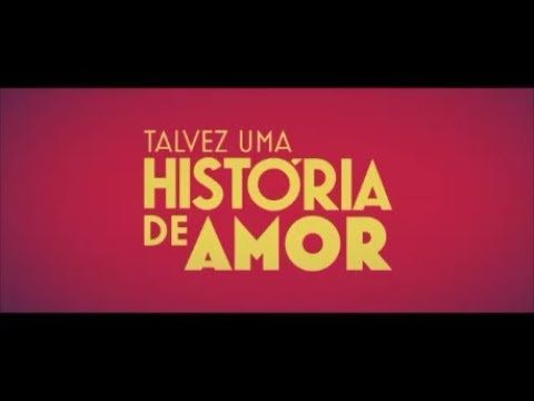 TALVEZ UMA HISTÓRIA DE AMOR - CYNTHIA NIXON - FILME 2018 -  TRAILER