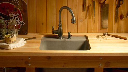 Kohler Glen Falls Utility Sinks Kitchen Utility Sink