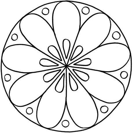 mandalas zum ausdrucken und ausmalen 43 | mandalas zum ausdrucken, ausdrucken, ausmalen
