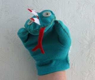 Kiddy sewing projects