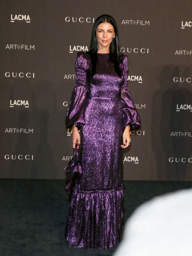 Liberty Ross In The Vampire S Wife Attends 2018 Lacma Art Film Gala L A Bestdressed