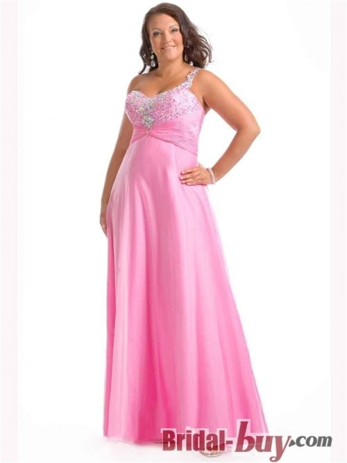 Awww, too bad I couldn't find a dress like this 40 years ago!  Evening Dresses/Prom Dresses