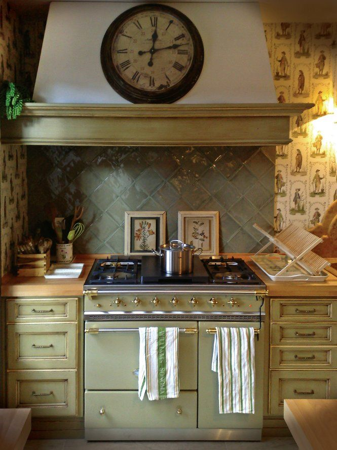 Campana rustica obra y madera a medida campanas r sticas en 2019 kitchen interior design y home - Cocinas de obra rusticas ...