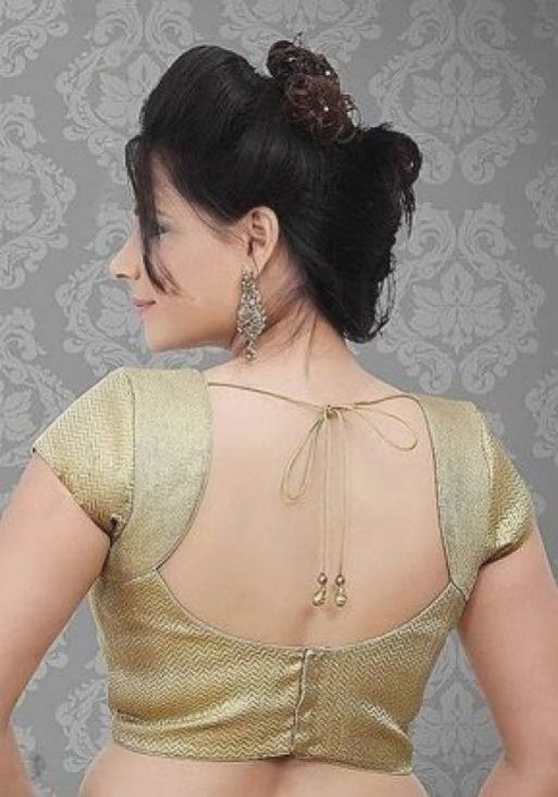 Photo of Indian bridal wear – modern indian wedding saree – –