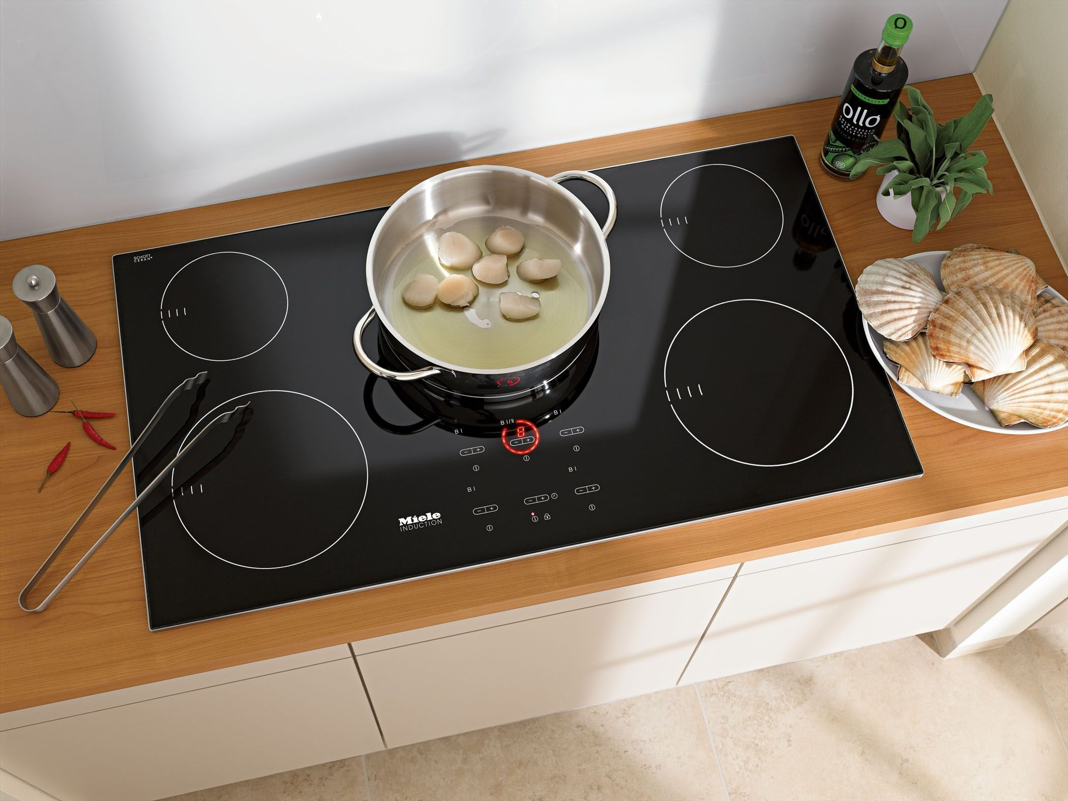 Modern Electric Cooktop Stove An Electric Cooktop Stove Is A
