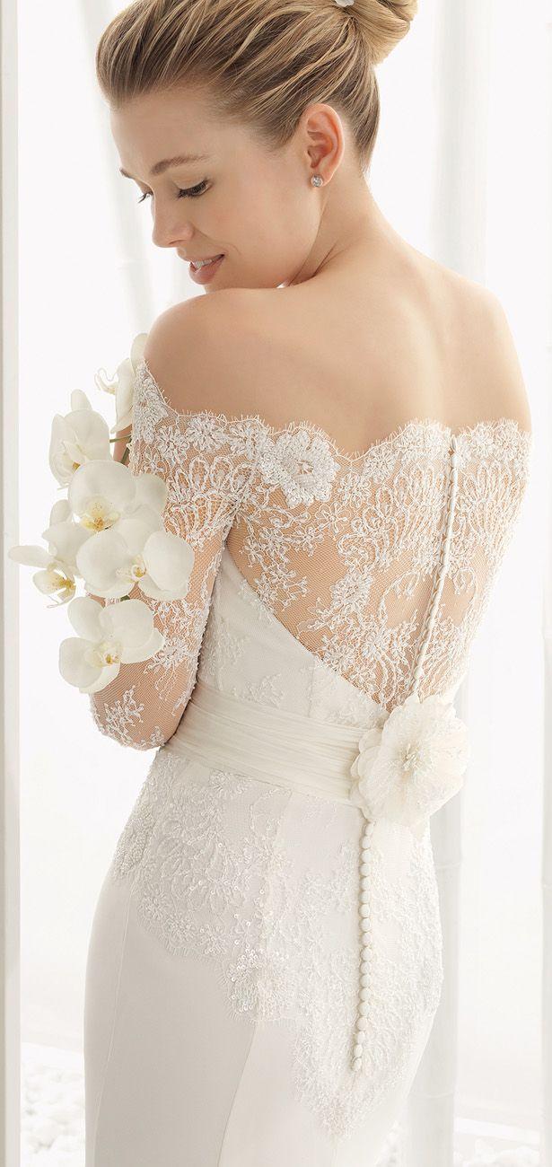 Rosa Clara 2016 Bridal Collection   Hochzeitskleider, Bälle und Braut