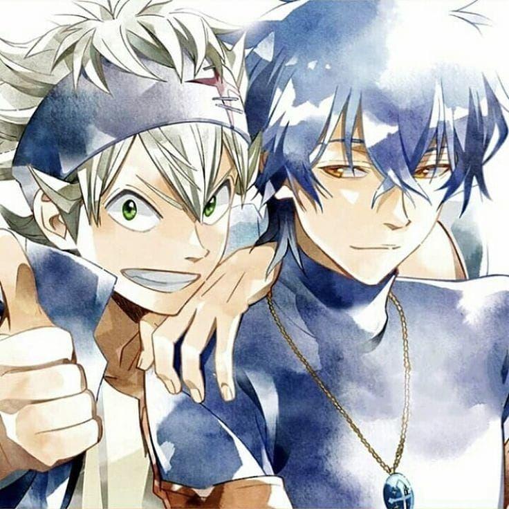 Black Clover Anime4you
