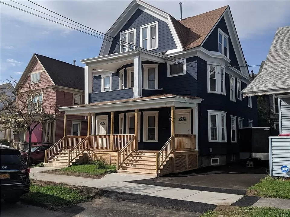 117 E Beard Ave 19 Syracuse Ny 13205 Mls S1228437 Zillow Brighton Houses Historical Architecture Zillow