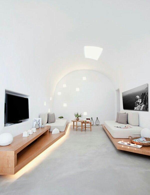 Interiors .