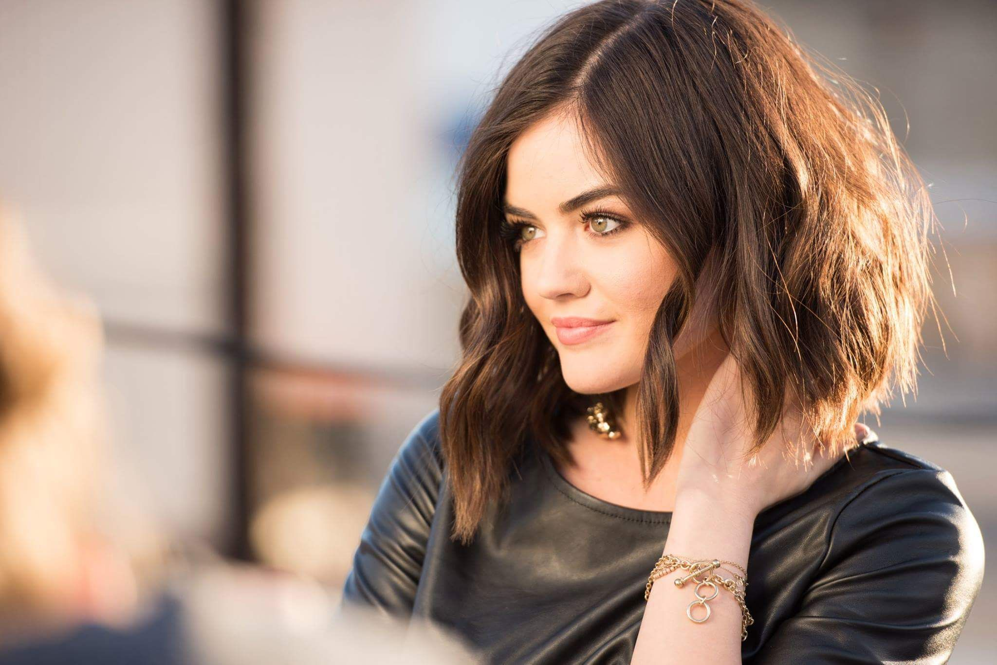 "pretty little liars s6 lucy hale as ""aria montgomery"" 