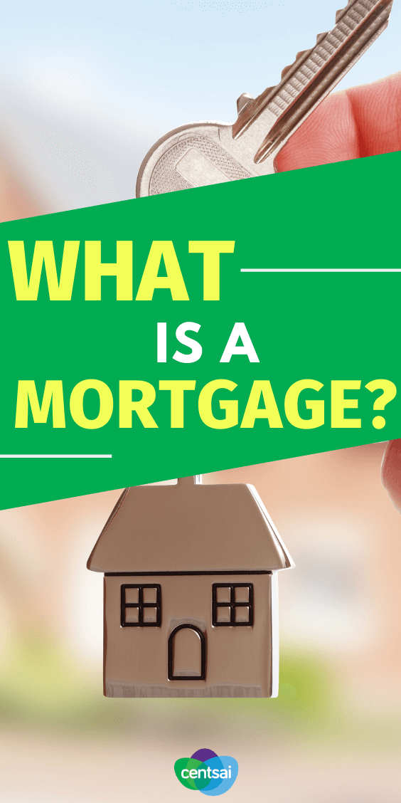 What Is A Mortgage How Does A Mortgage Work In 2020 Mortgage