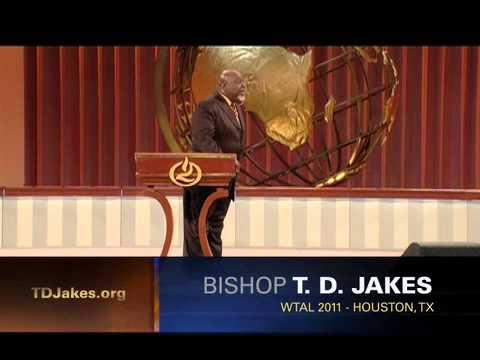 WTAL Worship - Part 1 - Stream Bishop Jakes LIVE every Sunday morning at 9am - tdjakes.org/watchnow