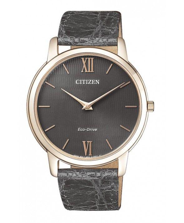 4afdc6665ea8 Reloj Citizen Estiletto Eco Negro - Stiletto Venta De Relojes