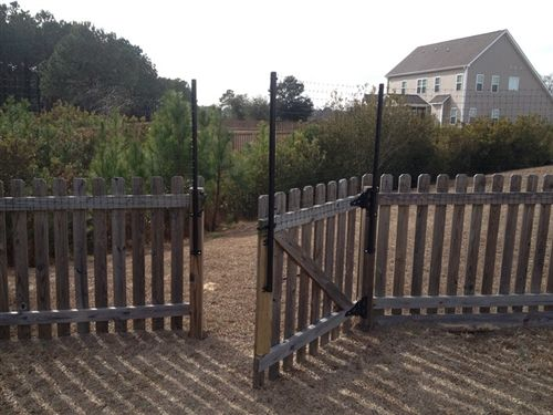 Standard Dog-Proofer Fence Extension System Kit | Catios