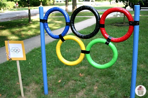 Olympisk hookup site