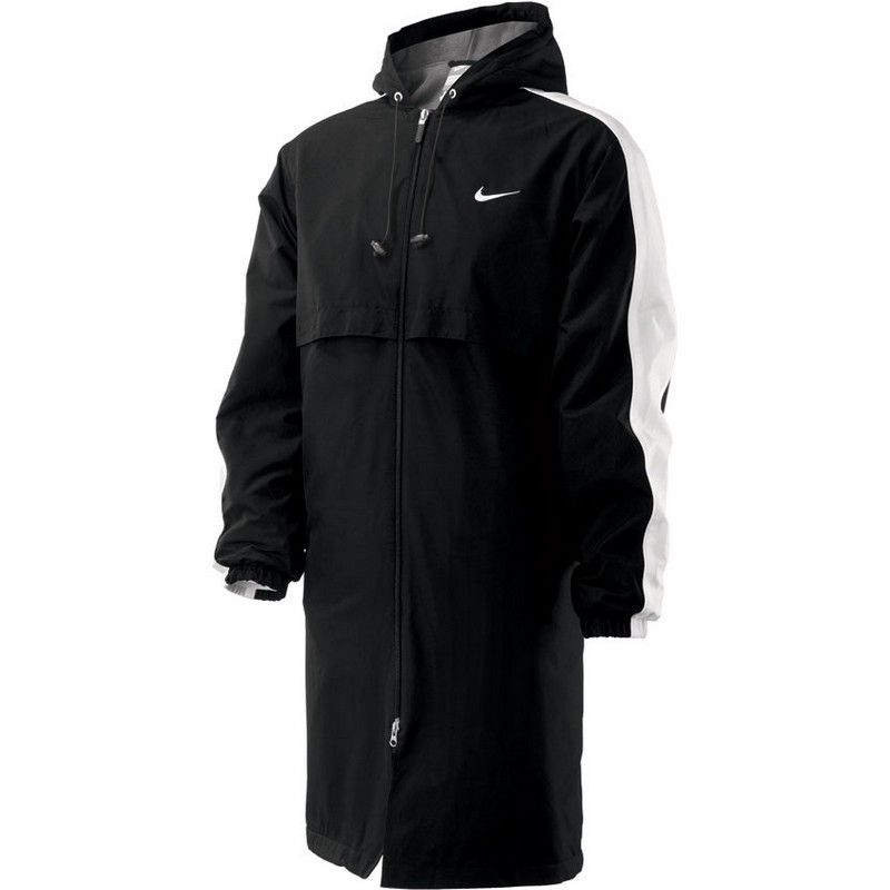 Nike Swim Parka :: Swim Parkas :: Swim Apparel :: D Sports ...