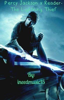 Percy Jackson X Reader The Lightning Thief