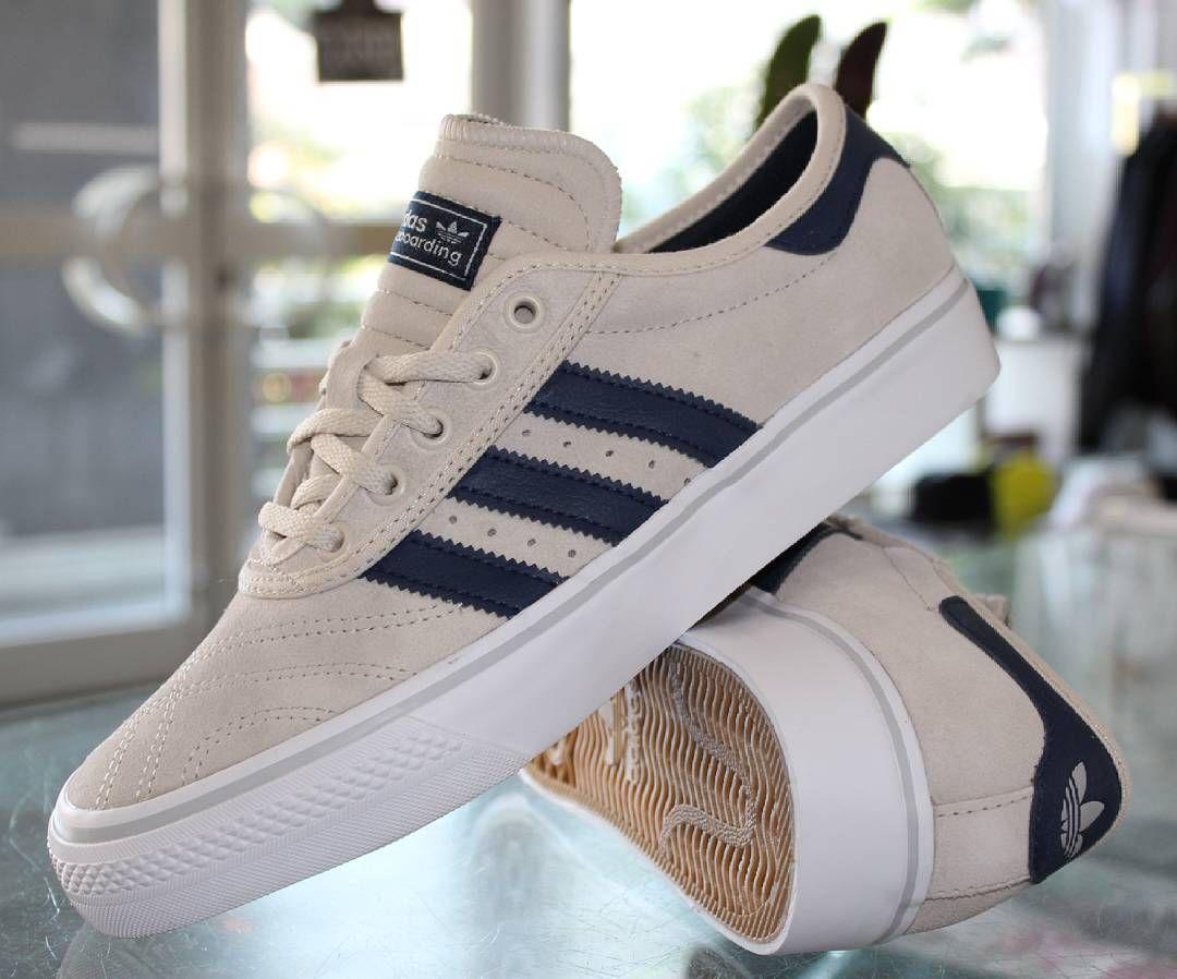 best authentic c068d 7abcf New Adidas Skateboarding Adi-ease Premiere Clear Brown en stock sur notre  skate shop en