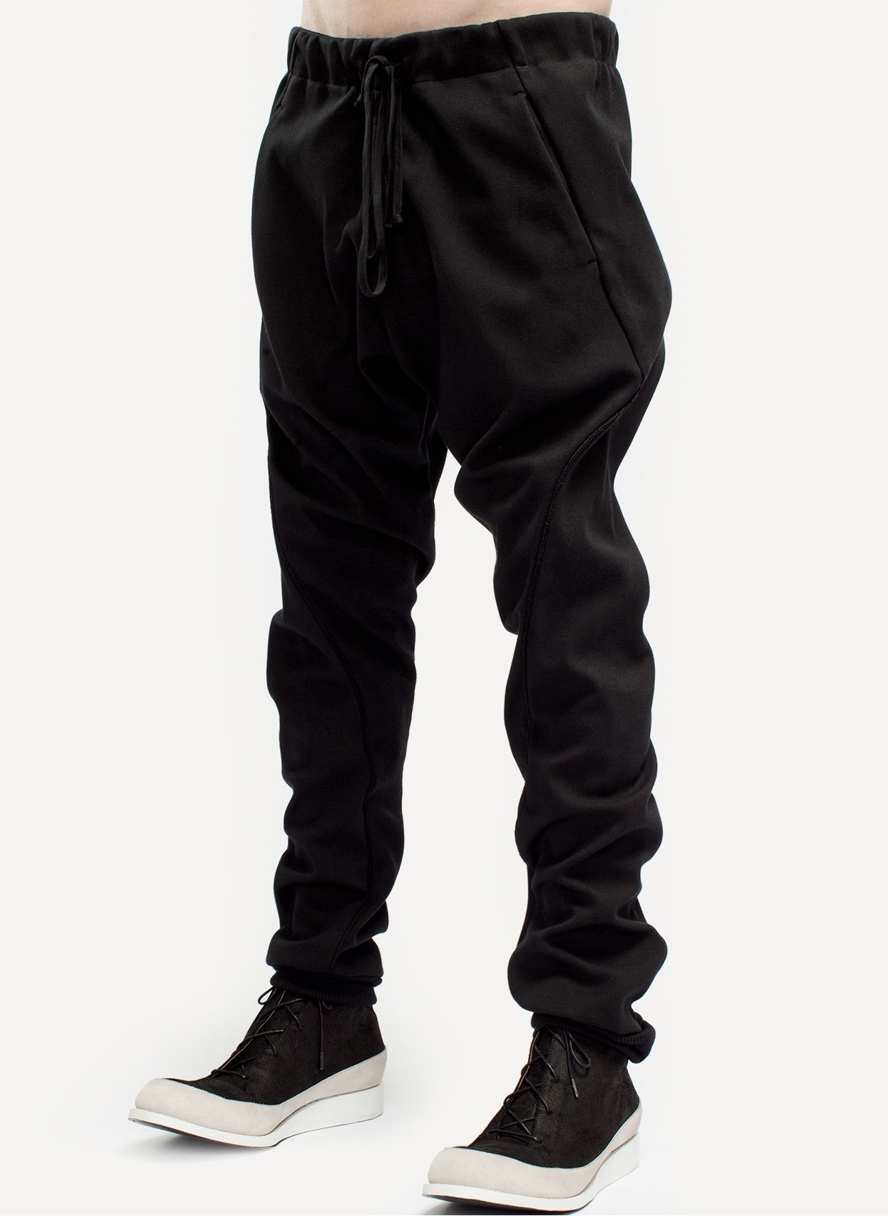 Song For The Mute TR014 Slim Track Pant