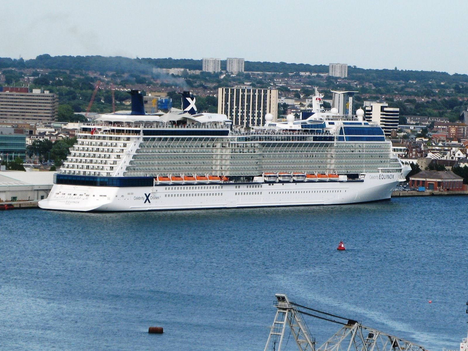 Celebrity Equinox Cruise Ship I Need A Break From Work What About - Celebrity eclipse cruise ship itinerary