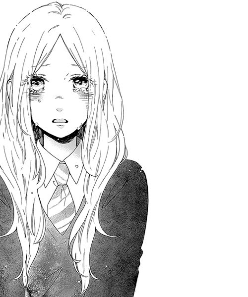 Image De Manga Anime And Hibi Chouchou Manga Anime Fille