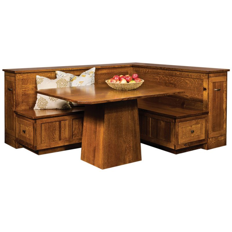 High Quality Newport Nook Set. Shipshewana IndianaAmish FurnitureBreakfast ...