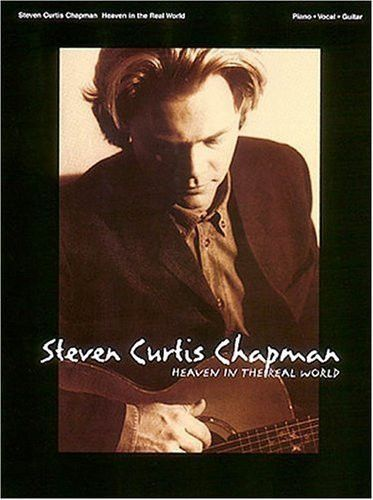 Steven Curtis Chapman Guitar Chord Songbooks Guitar Chords And