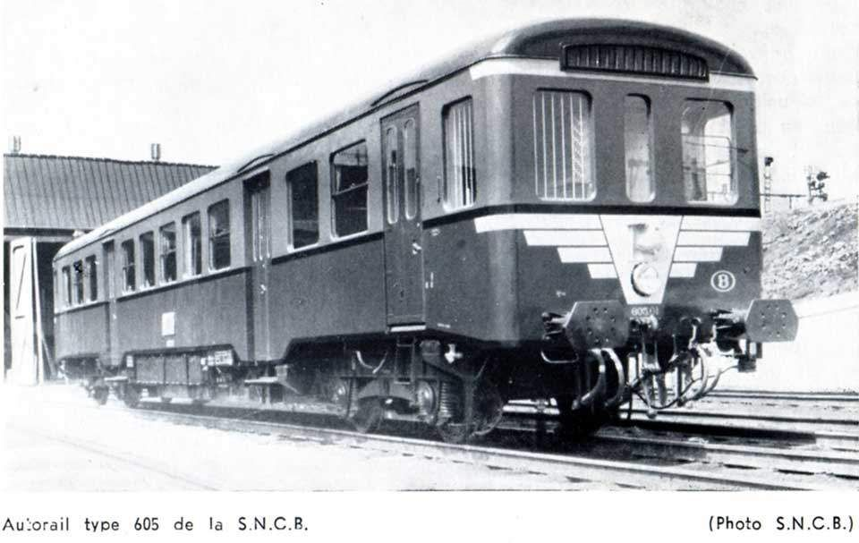 AR 605 SNCB
