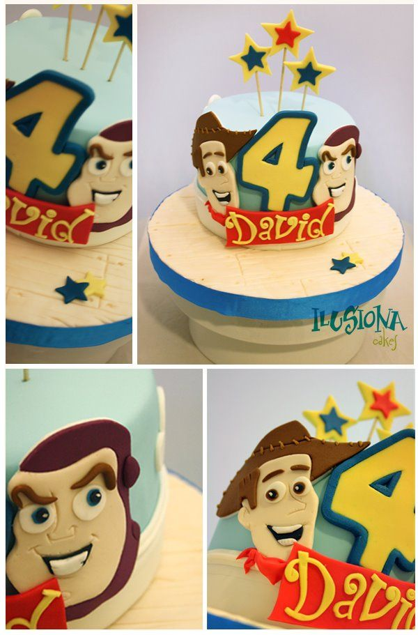 Ilusiona Cakes