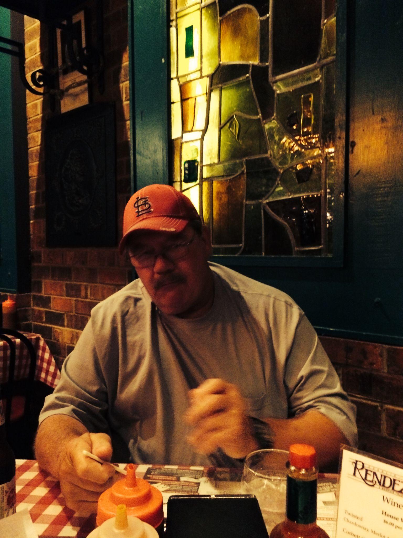Memphis BBQ August 2014