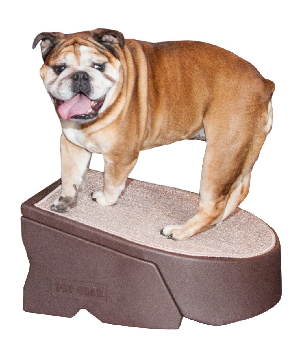 Pet Gear *NEW* Deluxe Soft Steps Dog Cat Stairs//Ramp//Ladder