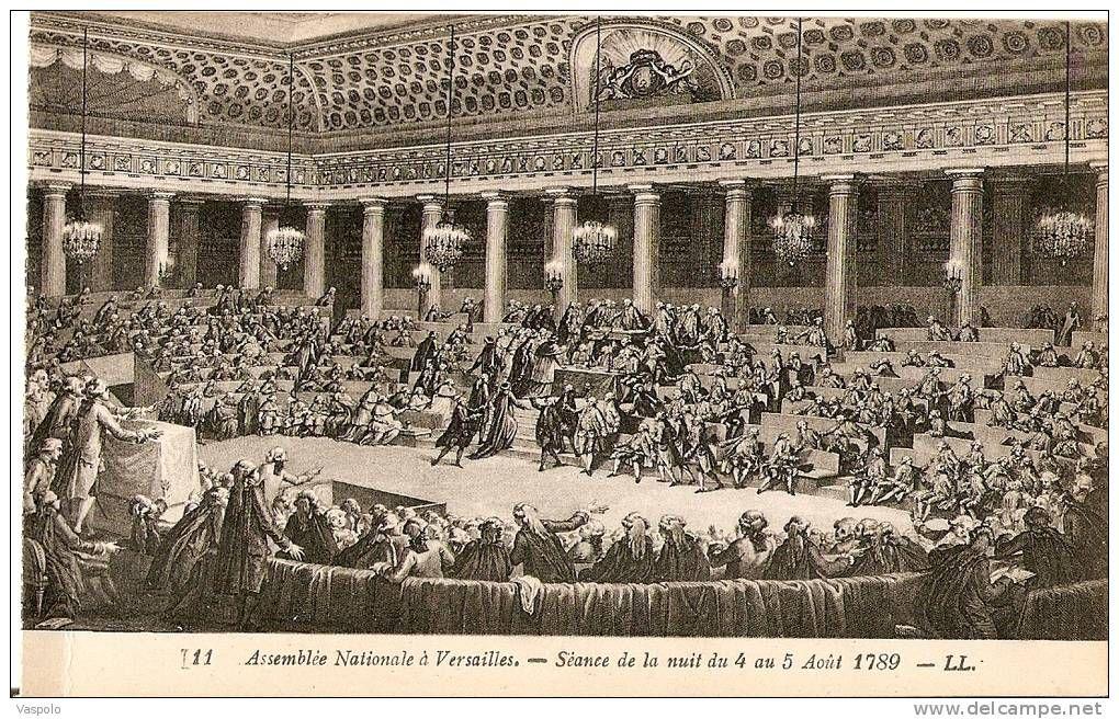National Assembly Lauren Rodriguez French Revolution Essay