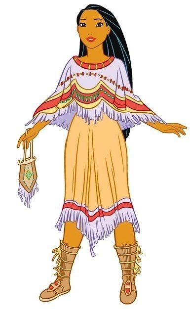 Disney Princesses Pocahontas | Disney Princess Pocahontas