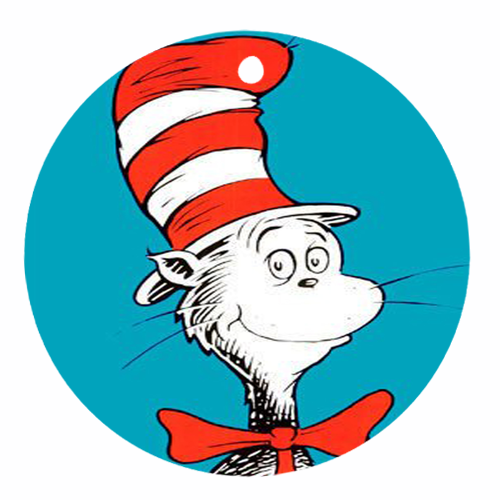 61 14 dr seuss birthday celebration 365 things to do in austin rh pinterest com Dr. Seuss Book Clip Art Pi Day Clip Art
