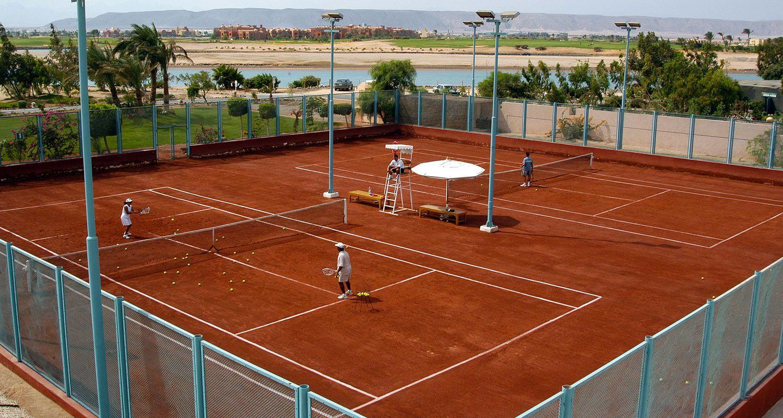 El Gouna - Sports